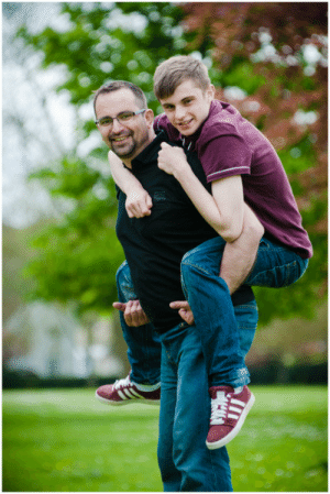 """manbootypokeball:  peek-a-dillo:  Reddit user HeMeYou was left """"overwhelmed"""" by advice from online strangers after accidentally discovering his son might be gay. The 38-year-old father posed the question to Reddit after finding Google searches on his son's iPad suggesting he wanted to come out. He said: """"I found out my 13 y/o son is gay… He hasn't told me, but I want to support him. What can I do?"""" I'm 38, and a single dad to my 13 year old son, 14 in four months. The other day I asked my son if I could borrow his iPad and he gave it to me. After my first attempt at Google searching something I noticed that he forgot to delete his history as a lot of the search terms were along the lines of """"I'm gay what now?"""" etc… I love him regardless of which gender he loves, in fact when I was slightly older than him I had a few flings with guys, which he doesn't know about, so I am 100% supportive. He has seemed slightly down recently, as in, he isn't as cheerful as he once was, and I desperately want to tell him that I love him regardless of which sexuality he is. What are my options? Should I wait for him to tell me? Or should I make a few hints at it? I'm worried that if I don't hint at it, that he will be worried about something that he really doesn't have to be worried about… if that makes sense. Thanks. Shortly after, he received a flood of supportive messages, with many users offering advice based on their own experiences. One user posted: """"Google 'how to tell my son I will love and support him no matter what' and leave it in his search history."""" Another said: """"Let him come out on his own terms, just make sure he knows that you'll support him and you don't have a problem with it."""" The father, who wished to remain anonymous, told Buzzfeed the response to his post was """"overwhelmingly helpful and kind."""" A few days later, HeMeYou posted an update on what he ended up doing: I started off with talking about general media with him, for instance I mentioned how awesome it was th"""