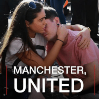 23 MAY: 'Love, not hate' - that was the message as thousands of people united at a vigil at Albert Square in Manchester and around the country including London to pay tribute to the victims of the Manchester Arena attack. Photos courtesy: Getty More: bbc.in-manchesterunited Manchester ManchesterUnited PrayforManchester ManchesterArena UK England Vigil ManchesterExplosion Attack ArianaGrande BBCShorts BBCNews @BBCNews: MANCHESTER,  UNITED 23 MAY: 'Love, not hate' - that was the message as thousands of people united at a vigil at Albert Square in Manchester and around the country including London to pay tribute to the victims of the Manchester Arena attack. Photos courtesy: Getty More: bbc.in-manchesterunited Manchester ManchesterUnited PrayforManchester ManchesterArena UK England Vigil ManchesterExplosion Attack ArianaGrande BBCShorts BBCNews @BBCNews