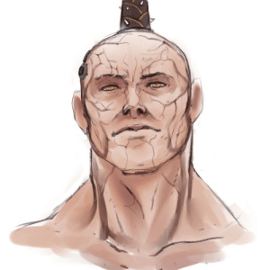mannfred-did-nothing-wrong:  A quick Abaddon.: mannfred-did-nothing-wrong:  A quick Abaddon.