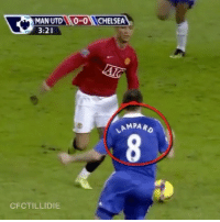 When Lampard stopped the ref from giving Ronaldo his second yellow FairPlay 👏 - Follow us for more vids ✅ 🎥 @cfctillidie: MANUTD CHELSEA  3:21  AMPARO  CFCTILLIDIE When Lampard stopped the ref from giving Ronaldo his second yellow FairPlay 👏 - Follow us for more vids ✅ 🎥 @cfctillidie