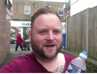 9gag, Gym, and Memes: MAR Why have abs when you can have more kebab? 🍔 Thanks @arron_Crascall for this relatable 9GAGFunoff vid - - - 9gag gym workout
