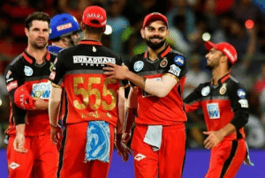 Congratularion team RCB for the first win in the season 🤣🤣🤣🤗: MARA  Os Congratularion team RCB for the first win in the season 🤣🤣🤣🤗