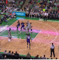 Isaiah Thomas denies DeMarcus Cousins and lets him know about it. (NSFW) 😳😳😳: MARBELLA  V K Isaiah Thomas denies DeMarcus Cousins and lets him know about it. (NSFW) 😳😳😳