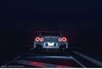 Memes, Nissan, and 🤖: MARCEL LECH PH0 TO GRAPHY  OO  OO Into the night 😎 📷:@marcel_lech gtr jdm nissan