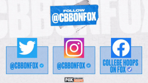 March Madness is in full swing!  Be sure to follow us on all social media platforms for all the best college basketball coverage. https://t.co/pl93GwJOJ9: March Madness is in full swing!  Be sure to follow us on all social media platforms for all the best college basketball coverage. https://t.co/pl93GwJOJ9