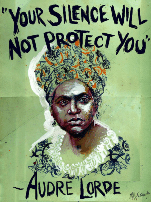 March With History's Greatest Writers On Your Side, Thanks To Molly Crabapple's Protest Art | The Huffington Post: March With History's Greatest Writers On Your Side, Thanks To Molly Crabapple's Protest Art | The Huffington Post