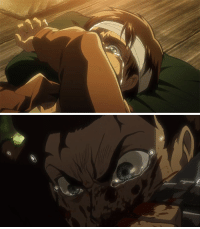 marcockbodt:  friendly reminder that Eren blames himself for the deaths at Trost because he couldn't plug the hole fast enough friendly reminder that Eren blames himself for the deaths on the expedition because he made the wrong choice friendly reminder that Eren blames himself for the raid on Stohess being fruitless because he hesitated to fight Annie friendly reminder that Eren Jeager is angry all the time because he takes responsibility for everything : marcockbodt:  friendly reminder that Eren blames himself for the deaths at Trost because he couldn't plug the hole fast enough friendly reminder that Eren blames himself for the deaths on the expedition because he made the wrong choice friendly reminder that Eren blames himself for the raid on Stohess being fruitless because he hesitated to fight Annie friendly reminder that Eren Jeager is angry all the time because he takes responsibility for everything