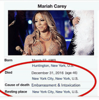 niggasbelike nochillzone nochill bitchesbelike bruh comedy captionking lml lol lmao lmfao laughs jokes haha hoodmemes funny funnypics funnyshit funnypictures savage awkward petty pettyaf imdead imdone followme funnyaf funnymemes hoodcomedy ratchet: Mariah Carey  Born  Huntington, New York, U.  Died  December 31, 2016 (age 46)  New York City, New York, U.S.  Cause of death Embarrassment & Intoxication  Resting place  New York City, New York, U.S. niggasbelike nochillzone nochill bitchesbelike bruh comedy captionking lml lol lmao lmfao laughs jokes haha hoodmemes funny funnypics funnyshit funnypictures savage awkward petty pettyaf imdead imdone followme funnyaf funnymemes hoodcomedy ratchet