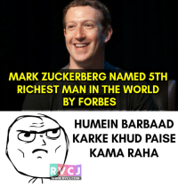 richest man in the world
