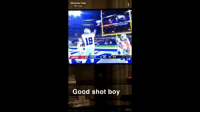 Markelle Fultz reacts to Amari Cooper doing Fultz' free throw routine as a TD celebration!  (Via @ESPN, @MarkelleF) https://t.co/EDaSvanS59: Markelle Fultz  25m.ago  19  Good shot boy Markelle Fultz reacts to Amari Cooper doing Fultz' free throw routine as a TD celebration!  (Via @ESPN, @MarkelleF) https://t.co/EDaSvanS59
