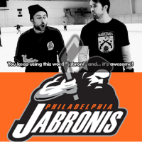 "Friends, Jabroni, and Love: MARKSMEN  Lou keep using this word ""id  bron  and... it's  me You keep on using this word ""jabroni"" and... it's awesome!