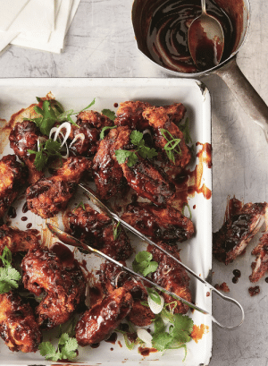 marriedfood:Chicken wings with tamarind: marriedfood:Chicken wings with tamarind