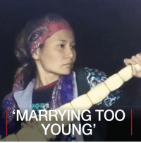 17 JUL: A Kyrgyz student's protest video against marrying young has gone viral in Central Asia and beyond. In it, she dances to a famous 70s tune, saying Kyrgyz brides are barely surviving. Marriages are often arranged, but no-one asks young people's opinions, she says. Find out more: bbc.in-kyrgyzbrides Kyrgyz Kyrgyzstan Brides Marriage BBCShorts BBC BBCNews @bbcnews: MARRYING TOO  YOUNG 17 JUL: A Kyrgyz student's protest video against marrying young has gone viral in Central Asia and beyond. In it, she dances to a famous 70s tune, saying Kyrgyz brides are barely surviving. Marriages are often arranged, but no-one asks young people's opinions, she says. Find out more: bbc.in-kyrgyzbrides Kyrgyz Kyrgyzstan Brides Marriage BBCShorts BBC BBCNews @bbcnews