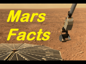 meme-mage:    Cool Facts about Mars. The Red Planet. TheCoolFactShow Ep. 32   Mars might just be the future of humanity. Cool Mars Facts you should know. Subscribe for weekly videos!https://www.youtube.com/user/TheCoolF…NASA is developing the technologies necessary for a manned mission to Mars. Any trip would be long term so life support on the planet and protection from the elements is critical. Current plans have NASA placing a team on Mars In the 2030s.    : Mars  Facts meme-mage:    Cool Facts about Mars. The Red Planet. TheCoolFactShow Ep. 32   Mars might just be the future of humanity. Cool Mars Facts you should know. Subscribe for weekly videos!https://www.youtube.com/user/TheCoolF…NASA is developing the technologies necessary for a manned mission to Mars. Any trip would be long term so life support on the planet and protection from the elements is critical. Current plans have NASA placing a team on Mars In the 2030s.