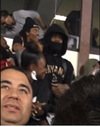 Marshawn Lynch watched the reminder of the game from the stands! #ManOfThePeople https://t.co/uwoZSLNtLo: Marshawn Lynch watched the reminder of the game from the stands! #ManOfThePeople https://t.co/uwoZSLNtLo
