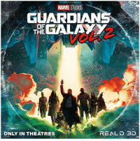 """Memes, 🤖, and Mcu: MARTEL STUDIOS  GUARDIANS  GALAXY  OF  THE  EAL D 3D  ONLY IN THEATRES As much as I loved the First GuardiansofTheGalaxy …from the look of the Trailers, the humor seems off. I hope I'm blown away in the theatre, because I'm going in with low expectations…it just feels like """"another Marvel Movie"""" You know ? 🤷🏻♂️ Nothing really special about it from the Trailers. Comment Below your Thoughts on GuardiansofTheGalaxyVol2 ! 💥 MCU"""
