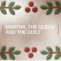 8 JUL: How did a former slave end up meeting Queen Victoria of Great Britain? In 1892, Martha Ann Erskine Ricks travelled from Liberia to England and she brought a handmade quilt. Find out more: bbc.in-martha. Animation: @jen_eclair Images of Martha: @nationalportraitgallery BBCAfrica MarthaRicks QueenVictoria Liberia US MarthasQuilt BBCShorts BBCAfrica @BBCAfrica BBCNews @bbcnews: MARTHA, THE QUEEN  AND THE QUILT 8 JUL: How did a former slave end up meeting Queen Victoria of Great Britain? In 1892, Martha Ann Erskine Ricks travelled from Liberia to England and she brought a handmade quilt. Find out more: bbc.in-martha. Animation: @jen_eclair Images of Martha: @nationalportraitgallery BBCAfrica MarthaRicks QueenVictoria Liberia US MarthasQuilt BBCShorts BBCAfrica @BBCAfrica BBCNews @bbcnews