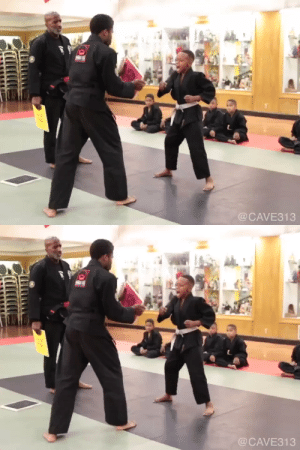 Martial arts instructor Jason Wilson has an emotional and powerful exchange with one of his students 🙏 (via @mrjasonowilson) https://t.co/SwSp4YTiM9: Martial arts instructor Jason Wilson has an emotional and powerful exchange with one of his students 🙏 (via @mrjasonowilson) https://t.co/SwSp4YTiM9