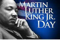 Martin Luther King Jr Day Fun Fact Mlk Day Was Signed Into Law By