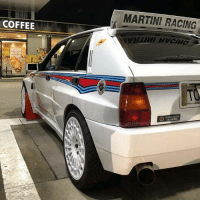 Coffee, Martini, and Racing: MARTINI RACING  COFFEE cabroworld