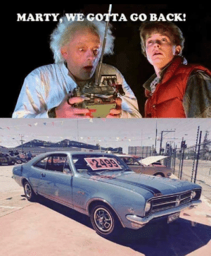 Cars, Back, and Marty: MARTY, WE GOTTA GO BACK!  666294  NOKED We gotta go back!