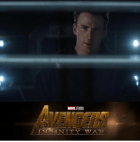 Memes, Thanos, and 🤖: MARVE STUDIOS We have a sense of what Tony's mindset is leading up to AVENGERS: INFINITY WAR. But what about Steve?  What exactly is Steve Rogers' state of mind at the start of this movie? Will he be willing to fight Thanos? Or will his rift with Tony Stark be so great that he won't assist in the fight at all?  Sound off in the comments below!   (Tim Costello)