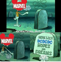 Goodbye 2016 and 2017 let's see what you got! Maybe DC will do better this year! 🖒 lord knows marvel needs some competition! nerd geek marvel avengers ironman captainamerica spiderman doctorstrange thor hulk dc batman superman wonderwoman flash justiceleague aquaman thewalkingdead suicidesquad dceu spongebob disney mcu tomholland robertdowneyjr guardiansofthegalaxy: MARVEL  EVERYTHING B  LIES  MARVEL  MODES  DREAMS Goodbye 2016 and 2017 let's see what you got! Maybe DC will do better this year! 🖒 lord knows marvel needs some competition! nerd geek marvel avengers ironman captainamerica spiderman doctorstrange thor hulk dc batman superman wonderwoman flash justiceleague aquaman thewalkingdead suicidesquad dceu spongebob disney mcu tomholland robertdowneyjr guardiansofthegalaxy