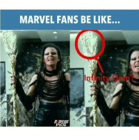 Be Like, Memes, and Tgif: MARVEL FANS BE LIKE..  MARVELOUS  UCS @marvelous.pics - - TGIF Everybody powerrangersmovie infinitywar ritarepulsa captainamericacivilwar infinitystone avengersassemble marvelmovies infinitygauntlet marvelcinematicuniverse thanos infinitygem powerrangers avengersmovie marveluniverse marvelmovie avengersinfinitywar infinitystones steverogers captainmarvelmovie marvelcomics redranger avengersmovie guardiansofthegalaxyvol2 avengers kimberly marvelphase3 alpha5 mcu marvelheroes captainamerica3