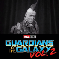 Memes, Relationships, and Avengers: MARVEL  GUARDIANS  GALAXY  OF  THE GUARDIANS OF THE GALAXY, VOL. 2 might see a few lose their lives throughout the course of the film. It is my belief that due to focus of the film being in family, that Yondu might be one to lose his life in the movie. Especially given his unique father-son relationship to Peter Quill (AKA Star-Lord). It would provide Quill with good character motivation not only in the GUARDIANS Franchise but in the upcoming AVENGERS films as well.  Do you think Yondu is due to die in the GUARDIANS sequel? Or will someone else be on the chopping block?  (Tim Costello)