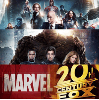 Dating,  Fantastic Four, and Memes: MARVEl Kevin Feige has confirmed there's been no movement on any of the X-MEN or FANTASTIC FOUR properties. At least as far is Marvel Studios is concerned.  http://mcuexchange.com/kevin-feige-on-marvels-relationship-with-fox-filming-dates-and-infinity-war/  (Tim Costello)