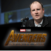 """Obviously, the next AVENGERS movies will . feature a lot of characters that we've seen in other films from the Marvel cinematic universe. A big question mark is now what other characters what we see. Will we see new characters?   Kevin Feige had this say about it:   """"It is primarily enough just to bring together all those characters in movies but there will be some new players.""""  So who are these new players be do you think? New heroes? New villains? Sound off in the comments below!  http://mcuexchange.com/kevin-feige-on-marvels-relationship-with-fox-filming-dates-and-infinity-war/  (Tim Costello): MARVEL Obviously, the next AVENGERS movies will . feature a lot of characters that we've seen in other films from the Marvel cinematic universe. A big question mark is now what other characters what we see. Will we see new characters?   Kevin Feige had this say about it:   """"It is primarily enough just to bring together all those characters in movies but there will be some new players.""""  So who are these new players be do you think? New heroes? New villains? Sound off in the comments below!  http://mcuexchange.com/kevin-feige-on-marvels-relationship-with-fox-filming-dates-and-infinity-war/  (Tim Costello)"""
