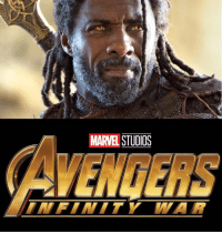 Idris Elba confirmed to return as Heimdall in AVENGERS: INFINITY WAR, per the theatrical poster billing!  Follow the MCU on Instagram... https://www.instagram.com/mcuoninsta/  (Andrew Gifford): MARVEL STUDIOS Idris Elba confirmed to return as Heimdall in AVENGERS: INFINITY WAR, per the theatrical poster billing!  Follow the MCU on Instagram... https://www.instagram.com/mcuoninsta/  (Andrew Gifford)