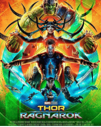 New poster for Thor Ragnarok is here! Actually it's pretty cool, Hulk is a complete beast! SDCC ThorRagnarok . Comics InfinityWar Spiderman Ironman Hulk Thor CaptainAmerica BlackPanther Vision Antman WarMachine Avengers CivilWar Marvel MarvelComics Marvelshots MarvelLegends marvelart deadpool2 SpidermanHomecoming Deadpool Wolverine xmen Logan thorragnarok drstrange chrishemsworth chrisevans: MARVEL STUDIOS  THOR  RAGNARO New poster for Thor Ragnarok is here! Actually it's pretty cool, Hulk is a complete beast! SDCC ThorRagnarok . Comics InfinityWar Spiderman Ironman Hulk Thor CaptainAmerica BlackPanther Vision Antman WarMachine Avengers CivilWar Marvel MarvelComics Marvelshots MarvelLegends marvelart deadpool2 SpidermanHomecoming Deadpool Wolverine xmen Logan thorragnarok drstrange chrishemsworth chrisevans