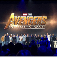 FOOTAGE IN DETAILS BELOW Infinity War cast Chris evans, Paul Rudd, Scarlett Johansson, Chris Pratt, Zoe Saldana, Bradley Cooper and Vin Diesel not present..🎥⚠Footage was shown where a passed out Thor Meets the Guardians, Cap now has a beard and long hair, Black widow now has blonde hair, new spidey suit and Hulkbuster suit is back!! And ironman and starlord get their ass kicked by Thanos!☠ nerd geek marvel ironman captainamerica spiderman guardiansofthegalaxy deadpool xmen starwars anime batman superman justiceleague comics marvel disney mcu blackpanther captainmarvel stanlee cosplay dc d23expo infinitywar thanos d23: MARVEL STUDIOS  VENGERS  NITY WAR FOOTAGE IN DETAILS BELOW Infinity War cast Chris evans, Paul Rudd, Scarlett Johansson, Chris Pratt, Zoe Saldana, Bradley Cooper and Vin Diesel not present..🎥⚠Footage was shown where a passed out Thor Meets the Guardians, Cap now has a beard and long hair, Black widow now has blonde hair, new spidey suit and Hulkbuster suit is back!! And ironman and starlord get their ass kicked by Thanos!☠ nerd geek marvel ironman captainamerica spiderman guardiansofthegalaxy deadpool xmen starwars anime batman superman justiceleague comics marvel disney mcu blackpanther captainmarvel stanlee cosplay dc d23expo infinitywar thanos d23