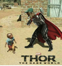 Friday, Memes, and Marvel: MARVEL  THOR  THE D ARK W ORL D in theaters Friday....🍩c