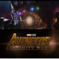"Memes, Thanos, and 🤖: MARWEL STUDIOS  IN NITY TWAR ""[Thanos'] goal is to rebalance the universe as he sees it. So when he figures out the Infinity Stones in the snap of a finger, that becomes his main goal."" - Stephen McFeely, on Thanos' motivations in AVENGERS: INFINITY WAR  (Tim Costello)"