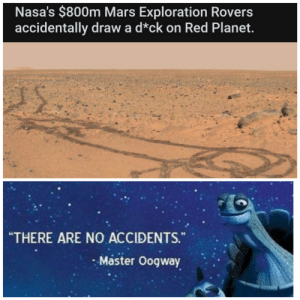 Master oogway is always right: Master oogway is always right