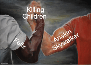 Master Skywalker What r we going to do?: Master Skywalker What r we going to do?
