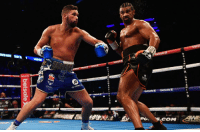 "Tony Bellew's rematch against David Haye is back on 🥊 The fight will take place at the O2 on May 5th.   📸: @SkySportsBoxing https://t.co/WXPZH3UlIu: MATC""RO  M BOXING.COM  0  betsafe Tony Bellew's rematch against David Haye is back on 🥊 The fight will take place at the O2 on May 5th.   📸: @SkySportsBoxing https://t.co/WXPZH3UlIu"