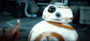 """materiajunkie:  Rey: """"So where's your base?""""Finn:""""Go on BB-8, tell her where it is.""""(BB-8 looks back and forth at Finn and Rey) """"beep bop beep boop beep!""""Rey: """"The Ileenium system?""""Finn:""""Yeah, the Ileenium system! That's the one!""""Star Wars: The Force Awakens (2015): materiajunkie:  Rey: """"So where's your base?""""Finn:""""Go on BB-8, tell her where it is.""""(BB-8 looks back and forth at Finn and Rey) """"beep bop beep boop beep!""""Rey: """"The Ileenium system?""""Finn:""""Yeah, the Ileenium system! That's the one!""""Star Wars: The Force Awakens (2015)"""