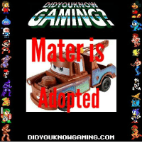 Did You Know Gaming: Materis  Adopted ^  DIDYOUKNOWGAMING.coM