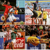 It was an exciting opening day of action in the CONMEBOL FIFABeachSoccer qualifiers in Paraguay! Ecuador, Argentina, Brazil and Paraguay all won their fixtures 🙌: MAURICINH It was an exciting opening day of action in the CONMEBOL FIFABeachSoccer qualifiers in Paraguay! Ecuador, Argentina, Brazil and Paraguay all won their fixtures 🙌
