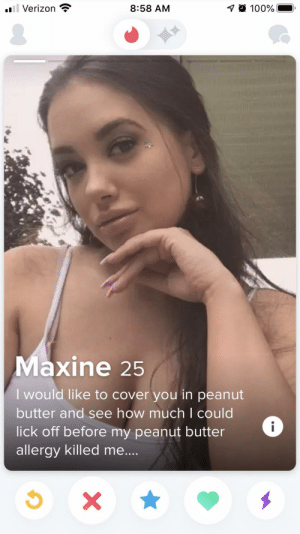 Maxine Knows What We Men Desire: Maxine Knows What We Men Desire