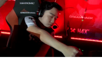 DreamHack, Hero, and  Need: MAXNOMIC  DREAMHACK  DREAMHHACK Cameraman - the hero we need but not deserve
