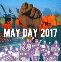 @UNDOCUMEDIA IS HERE TO STAY!!! MAYDAY ・・・ It's MayDay! Let's StayLoud for the health of California! resiste resist mayday2017 staywoke ✊🏾✊🏿✊🏽✊🏼✊🏻 HereToStay: MAY DAY 2017  #RESISTE  #RESISTE  #RESISTE  RESISTE @UNDOCUMEDIA IS HERE TO STAY!!! MAYDAY ・・・ It's MayDay! Let's StayLoud for the health of California! resiste resist mayday2017 staywoke ✊🏾✊🏿✊🏽✊🏼✊🏻 HereToStay