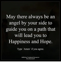 Memes, Pop, and Addicted: May there always be an  angel by your side to  guide you on a path that  will lead you to  Happiness and Hope.  Type Amen if you agree.  Addiction Trea ment Resources  800.815.6308 1. Don't believe me (just try) 2. This is completely nuts. 3. My jaw dropped when I read my report and got the guidance. I needed for my life success in 2017 4. Pop in your name and birthday and see for yourself. (it's free)  http://bit.ly/1WGW7M8 5. Seriously. I never believed in this stuff until I met this guy a short time ago... 6. Get the direction and clarification you need for 2017 with the  numbers in nature (and answers) you need for the most successful  year EVER!