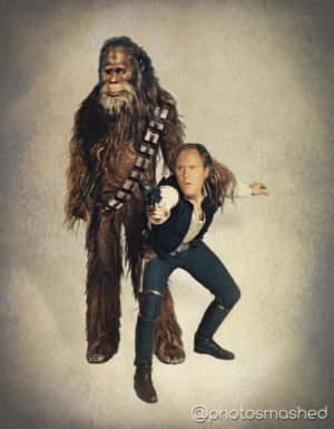 May your fourth be hairy: May your fourth be hairy