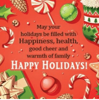 Good Morning IG!! Enjoy your holiday!! goodmorning merrychristmas happyholidays f4f mood igaddict: May your  holidays be filled with  Happiness, health,  good cheer and  warmth of family  HAPPY HOLIDAYS! Good Morning IG!! Enjoy your holiday!! goodmorning merrychristmas happyholidays f4f mood igaddict