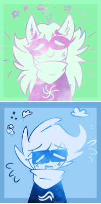 Target, Tumblr, and Blog: mayachoiiiii: B E T A    N E R D S  It's been too long since i drew homestuck icons