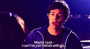 Friends, Just Friends, and Net: Maybe l just  Tcan't be just friends withyou. https://iglovequotes.net/